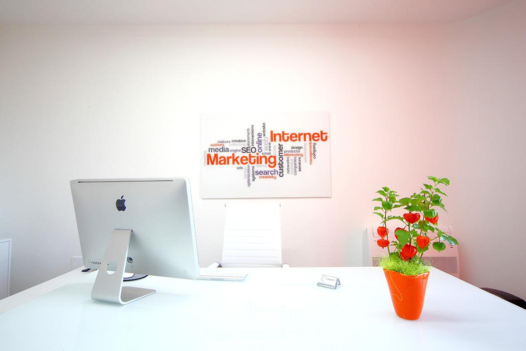 Pacom Web Agency